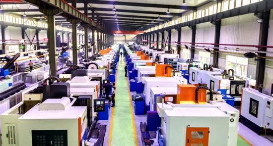 西安航空基地加快推进中小企业创新...