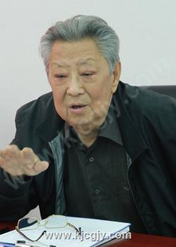 左铁镛-中国工程院院士、北京工业大学学术委员会主任