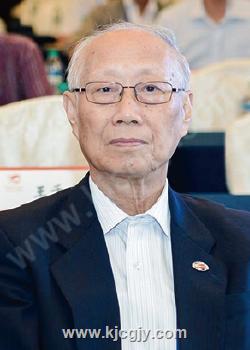 朱森第-中国机械工业联合会专家委员会名誉主任、教授级高工