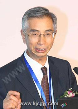 倪光南-中国工程院院士,中科院计算所研究员